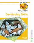 Nelson Handwriting Developing Skills Yellow Level by John Jackman, Anita Warwick (Paperback, 2003)