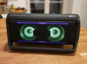 LG PK7 XBOOM Bluetooth Lautsprecher Speaker JBL UE Bose Sony