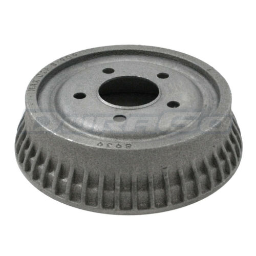 Brake Drum Rear IAP Dura BD8939