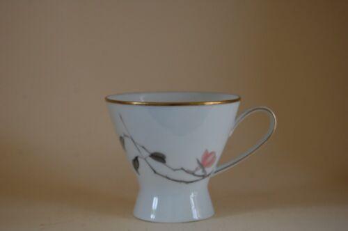Kaffeetasse 8,2//7,4cm Form 2000 Japanische Kirschblüte Rosenthal