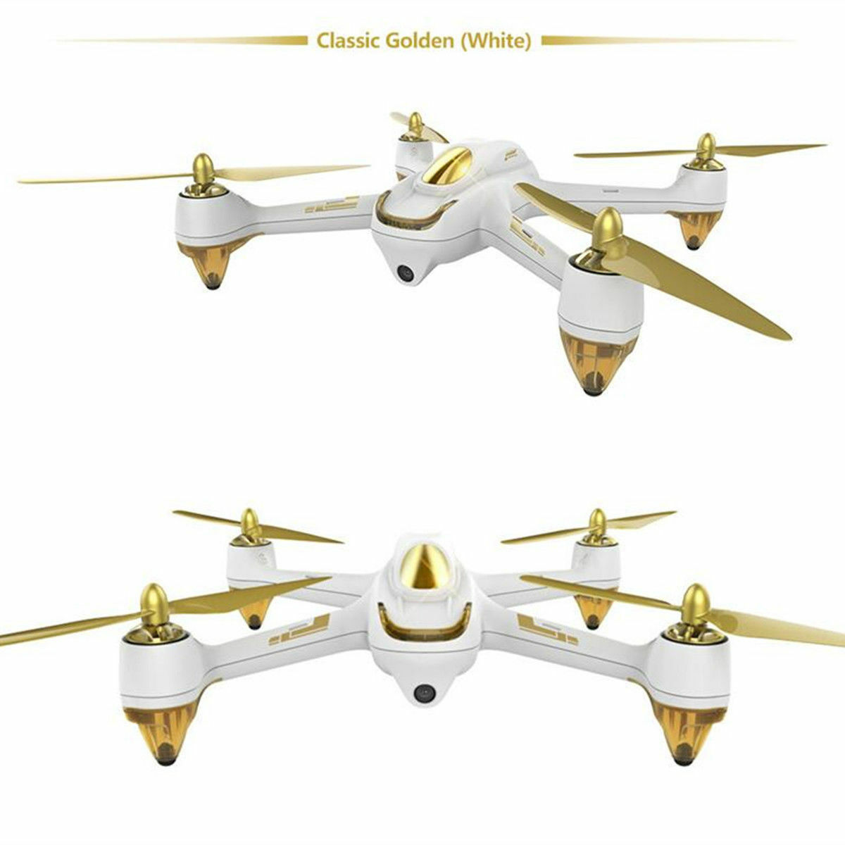 Hubsan X4 H501SS RC Quadcopter FPV FPV FPV Brushless 1080P GPS Drone, 2019 Latest Editio d3167f