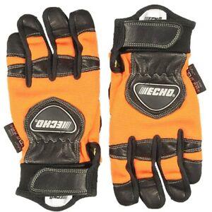 ECHO-Motorsaegen-Handschuhe-Motorsaegenhandschuhe-Arbeitshandschuhe-Gloves