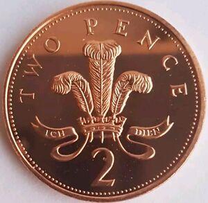 1983 - 2008 Royal Mint Design ...