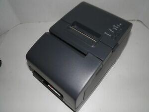 NEW-EPSON-TM-H6000IV-Hybrid-POS-Thermal-POS-Receipt-Printer-M253A-Serial-or-USB