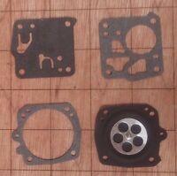 Tillotson Dg-5hs/t Gasket & Diaphragm Kit Many Hs & Ht Carburetor Genuine