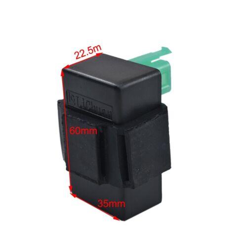 Ignition Coil CDI Rectifier for CRF 50 90 110cc 125 GY6 ATV Kazuma Taotao su02