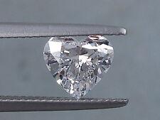 1.59 CARATS HEART SHAPE CERTIFIED LAB GROWN DIAMOND D VS2