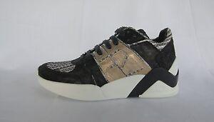 a8b2fcc8d53 Serafini Size 39 Women's Low Shoe Sneakers Shoes Multicolour New ...