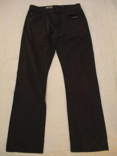 Usa Protege grigio Made scuro taglia 31 34x32 Ag Goldschmied Mens Jeans Adriano qxAXCvEwn