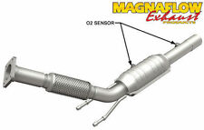 2006-2009 VW Rabbit 2.5L Exhaust CATS Magnaflow Direct-Fit Catalytic Converter