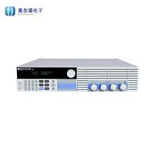 M9713b Usb Programmable Dc Electronic Load 600w 0 30a 0 500v M