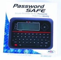 Password Safe, New, Free Shipping on Sale