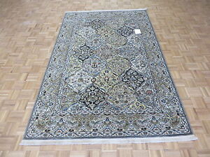 772-Brand-New-Original-Karastan-Rug-Kirman-Granite-4-039-3-X-6