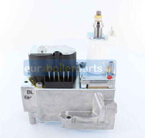 BAXI COMBI instantané 80HE//105 il gaz vanne VK4105M 5033 5107339 249098 2480 85