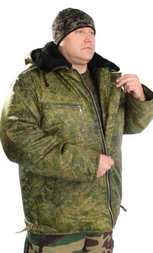 Chaqueta piloto invierno zifer цифра outdoor pescar frío protección migración rusia