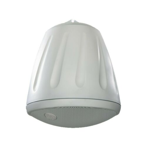 White Soundtube RS400i 4″ Coaxial Open-Ceiling Speaker
