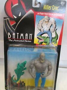 Kenner-Batman-Animated-Series-Action-Figure-Killer-Croc-1994