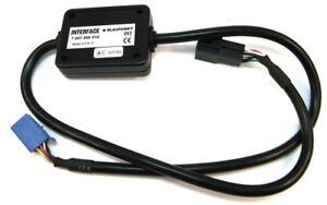 BLAUPUNKT-Interface-IDC-A09-CD-Wechsler-f-FunLine-1-CC-7607596610-7607595510