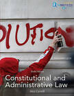 Constitutional and Administrative Law by Alex Carroll (Paperback, 2011)