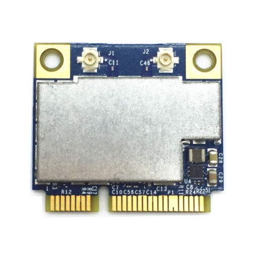 Broadcom BCM943428HM 300Mbps 2.4//5GHz Dual Band Mini PCI-E Card 802.11abgn