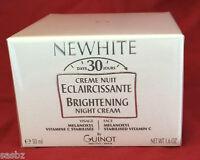 Guinot Crème Nuit Éclaircissante Newhite 50ml