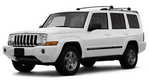 Jeep commander Excellente condition !