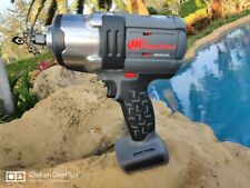 Ingersoll Rand W7152 12 Iqv20 High Torque Impact Wrench Tool Only