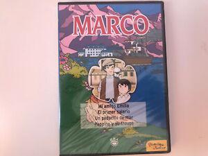 MARCO-DVD-2-NUEVO-MI-AMIGO-EMILIO-EL-PRIMER-SALARIO-PEDACITO-DE-MAR-PEPPINO-Y