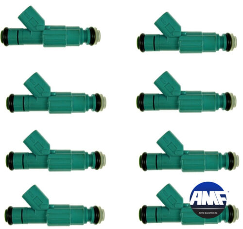 FJ952 Set of 8 Fuel Injector for Ford E-350 E-450 Super Duty 6.8L V10 04-07