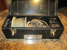 Lafayette Instrument Co. COM-PAK Portable Compact Communication System w/ Box