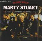 Gospel Music of Marty Stuart 0617884894528 CD
