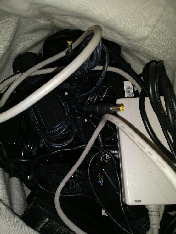 Strømforsyning, IBM, Lenovo
