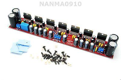 Assembled 555W 600W TDA7293 Mono Power Amplifier Board 2200uF/50V High Power Amp