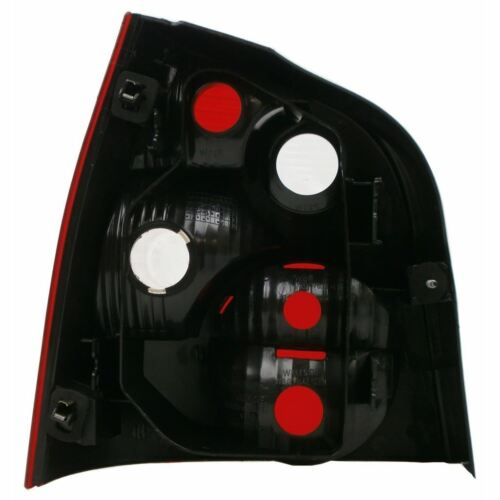 VW Polo Mk4 Hatchback 2//2002-7//2005 Rear Light Lamp Clear Indicator Drivers Side