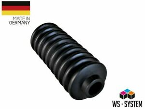 2-Stueck-Universal-Faltenbalg-Gummi-Manschette-Balg-L-60mm-147mm-20mm-27mm