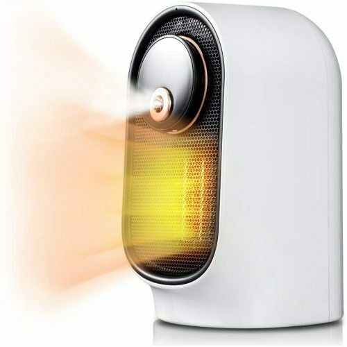 [Only support Drop Shipping] Geek Heat HH01 800W Space Heater with humidifier