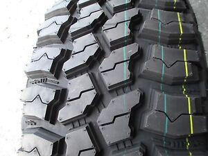 33 12 50 20 >> 4 New 33x12 50r20 Mud Tires 33125020 33 1250 20 12 50 R20 Mt Ebay