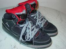 2ae8b99c117f9 Vtg Nike Air Jordan Flight 23 White Varsity Red Shoes 317820-161 ...