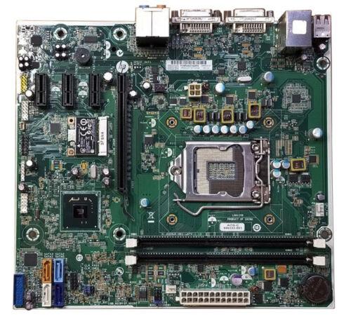For HP Pavilion P6 P7 696233-001 698346-501 Joshua H61 Desktop Motherboard