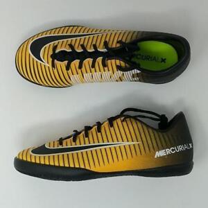 b0d844e0f Nike JR Mercurial X Vapor XI 11 Indoor Soccer Shoes Youth 831947-801 ...
