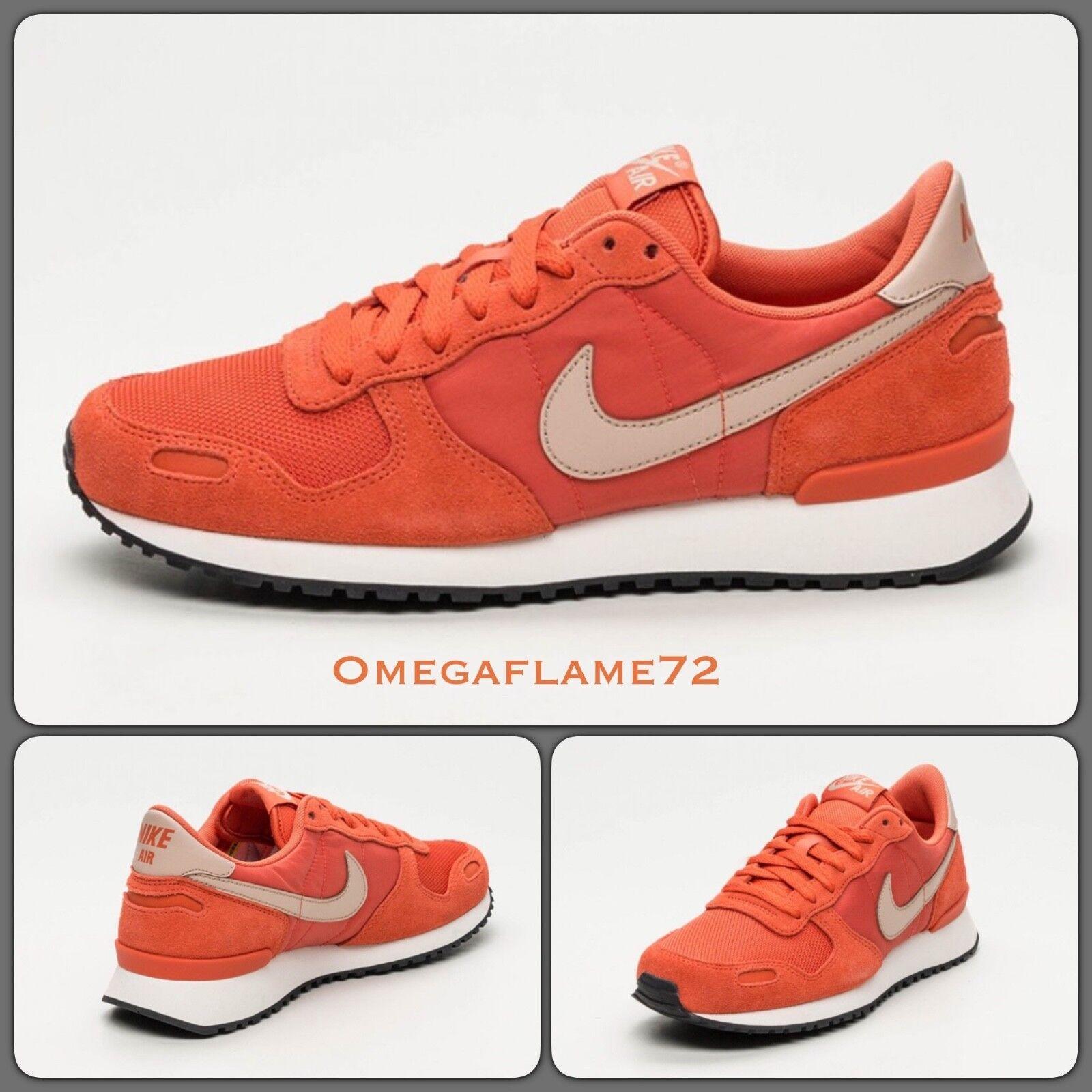 Nike Air Vortex, 903896-800, US 12 Vintage, Waffle, Coral orange