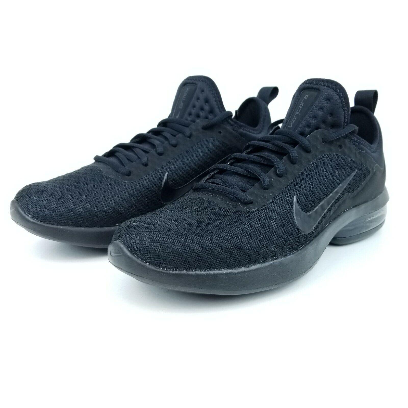 Nike Air Max Kantara Men's Running shoes Black Anthracite 908982 002 NIB Size