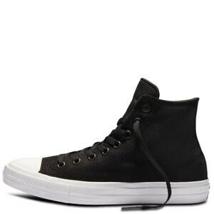 altas 4 converse 5 uk talla negras Zapatillas x4gwFq01w