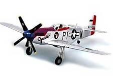 Easy Model - P-51D Mustang IV 359FS 356FG 8AF Anglia Fertigmodell 1:72 Standfuß