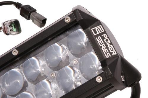 240W LED Arbeitscheinwerfer Scheinwerfer IP67 12V 24V 30°60° OFFROAD ATV TRAKTOR