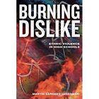 Burning Dislike: Ethnic Violence in High Schools by Martin Sanchez-Jankowski (Paperback, 2016)