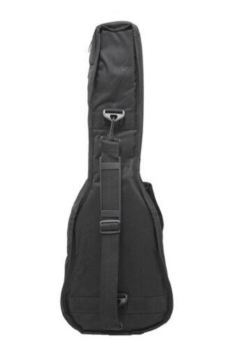 Soft-Bag Farbe schwarz Gig Bag für Konzert Concert oder Tenor Ukulele Tasche