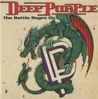 The Battle Rages On/come Hell or High Water 5013929913721 by Deep Purple CD