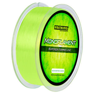 KastKing-Monofilament-Fishing-Line-300-yds-600-yds-SELECT-YOUR-COLOR