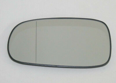 Door Mirror Glass PAIR fits 2003-2011 SAAB 9-3